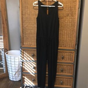 Old Navy Black Romper Size Small